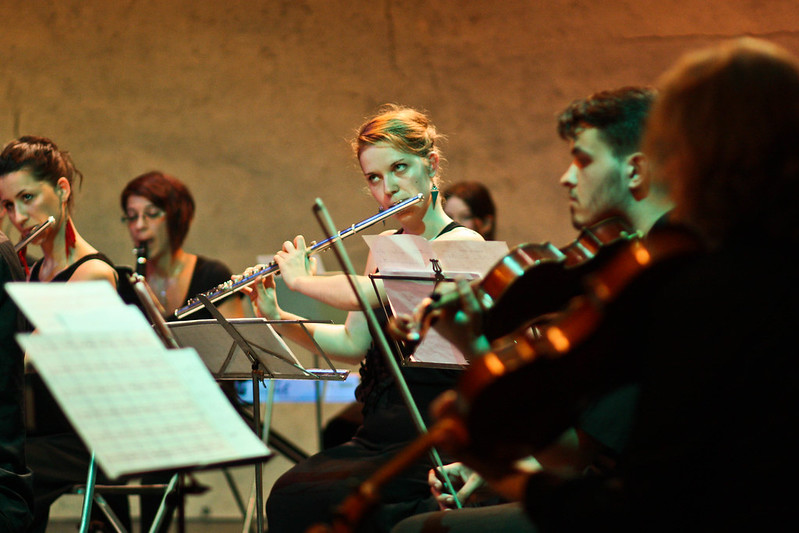 Deloitte Academy koncert VENI ACADEMY