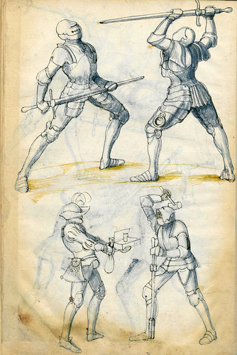 002-Fechtbuch-1520-Staatsbibliothek zu Berlin