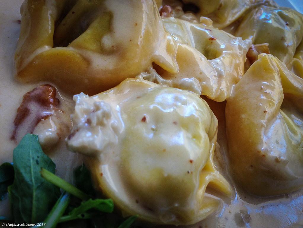 pasta in Emilia Romagna