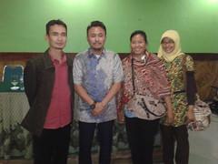 with Ketum TI Jabar