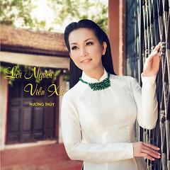 Hương Thủy – Lời Người Viễn Xứ (2013) (MP3) [Album]
