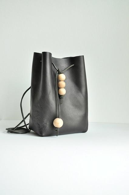 I built a bag