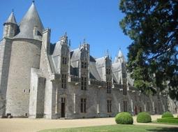 Castillo de Josselin.
