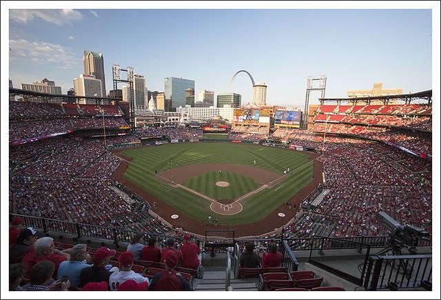 Busch Stadium 2013-08-14