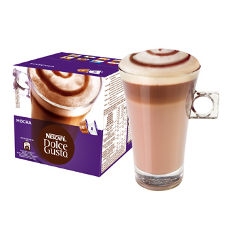 Home-brewed goodness with NESCAFÉ Dolce Gusto - Alvinology