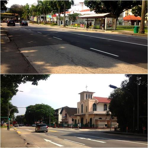 TK-Road