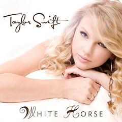 Taylor Swift – White Horse