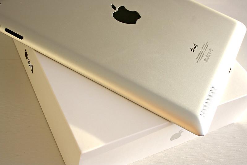iPad 16245