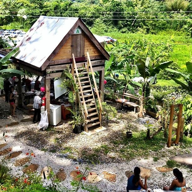 San Antonio Green Market Santa Cruz Trinidad Explore
