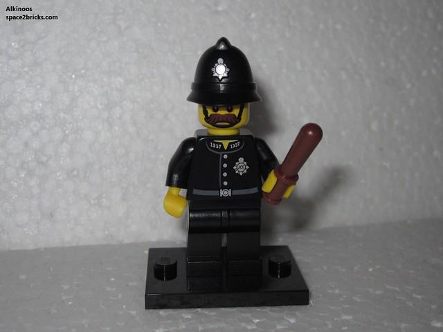 Minfig série 11 policier p1
