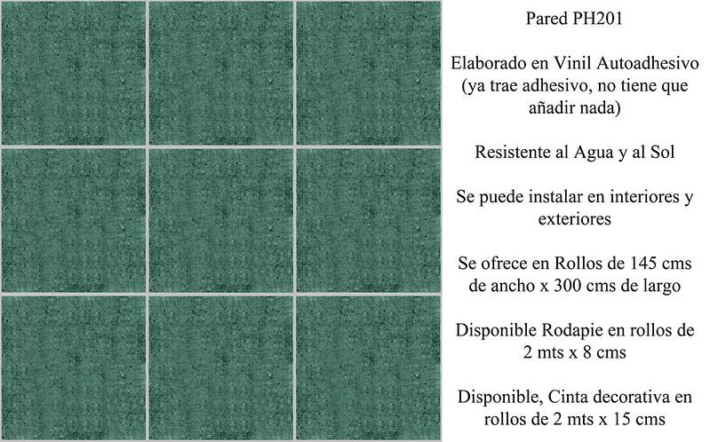 Soloviniles viniles vinilos pared y piso bs tsgv1 - Piso de vinil en rollo ...