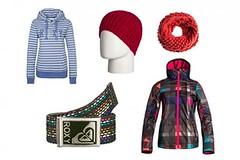 Nechte hrát podzim barvami s kultovními značkami Quiksilver  a Roxy 2013