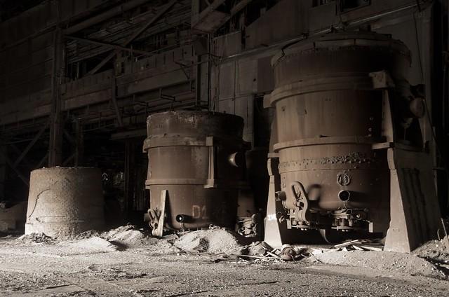 Western Steel Co.