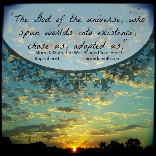 God Chose