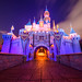 Sleeping Beauty Castle HDR by Tom.Bricker