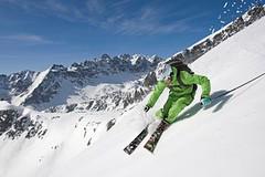 Vysoké Tatry - lyžovačka, ktorá vám zachutí