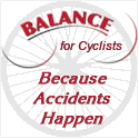 Balance Insurance, because accidents happen