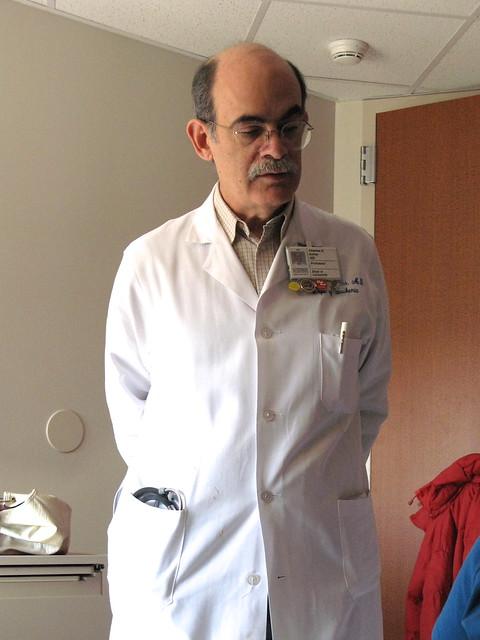 Dr. Charles Koller