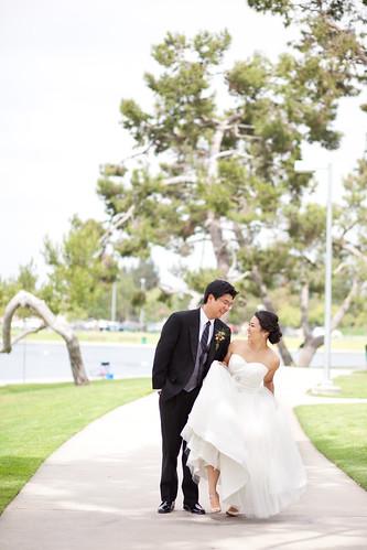 Anna & Noah Wedding