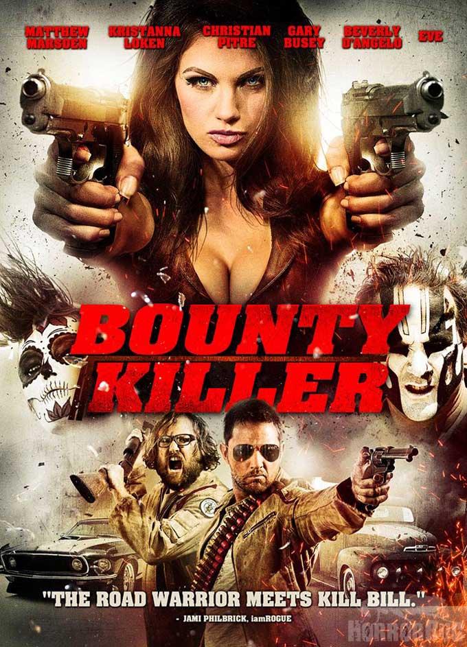 Sát Thủ Tiền Thưởng - Bounty Killer Vietsub Full Hd