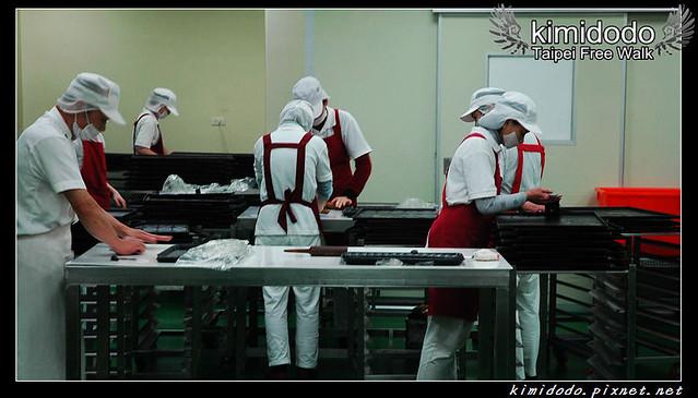 牛舌餅觀光工廠 (10)