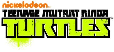 Teenage Mutant Ninja Turtles Nickelodeon logo