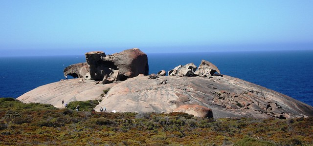 AUS_Kangaroo-Island_Remarkable-Rocks