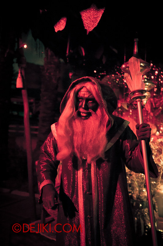 HHN3 - Convention of Curses
