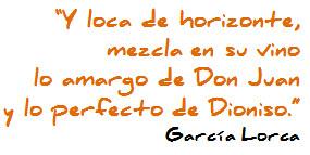Poesia Garcia Lorca 2