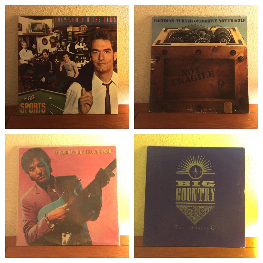 Vinyl Haul 10/20/13
