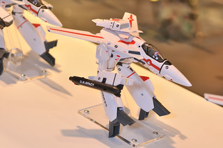 VF-1 transform sequence 4