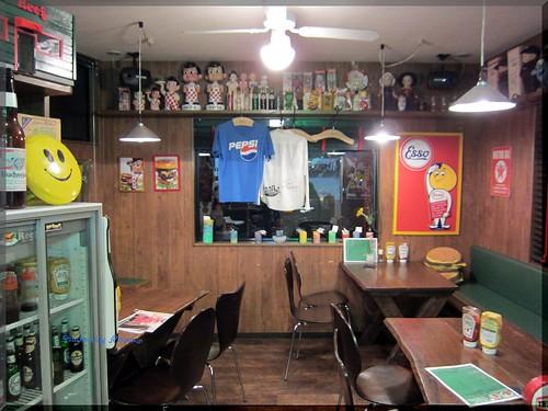 Photo:2013-02-12_ハンバーガーログブック_【熊本】Reef Burger オーナー夫妻でやっている家庭的なのにアメリカンな店-05 By:logtaka