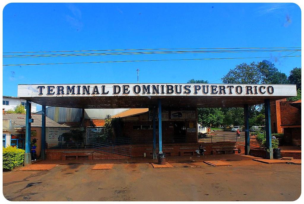 23 argentina bus station
