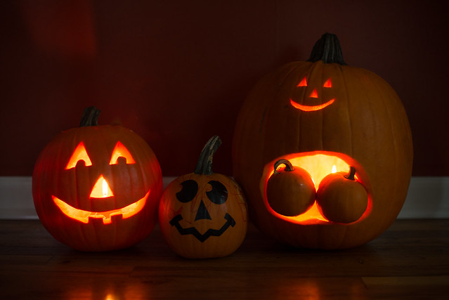 family pumpkins-1