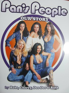 Pans People - Our Story