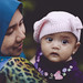 Child Photography | Mother and Daughter | Arianna by wazari