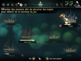Assassin's Creed IV Black Flag compagnon