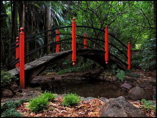 TB171054 - Red Bridge by Derek Midgley's Photostream