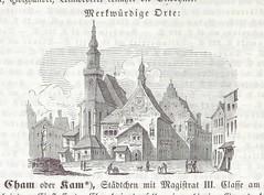 """British Library digitised image from page 490 of """"Bayern. Ein geographisch-statistisch-historisches Handbuch des Königreiches ... Mit 300 Illustrationen"""""""