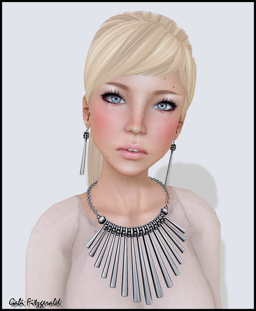 Glam Affair collabor88