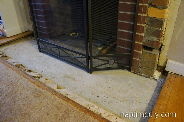 fireplace demo 3
