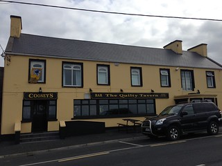 Quilty Tavern