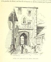 "British Library digitised image from page 93 of ""Les Plages de France. Texte et dessins par Bertall"""