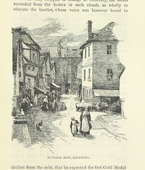 Image taken from page 445 of 'The Posthumous Papers of the Pickwick Club ... with notes and numerous illustrations. Edited by Charles Dickens, the younger. (The Jubilee edition.)'