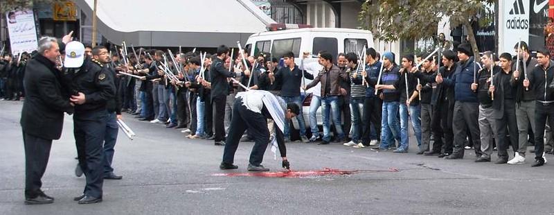 135 Ashura Tashoa dia 01 en  Teheran