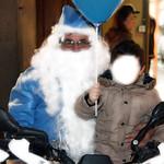 Babbo Natale con i Bambini #250