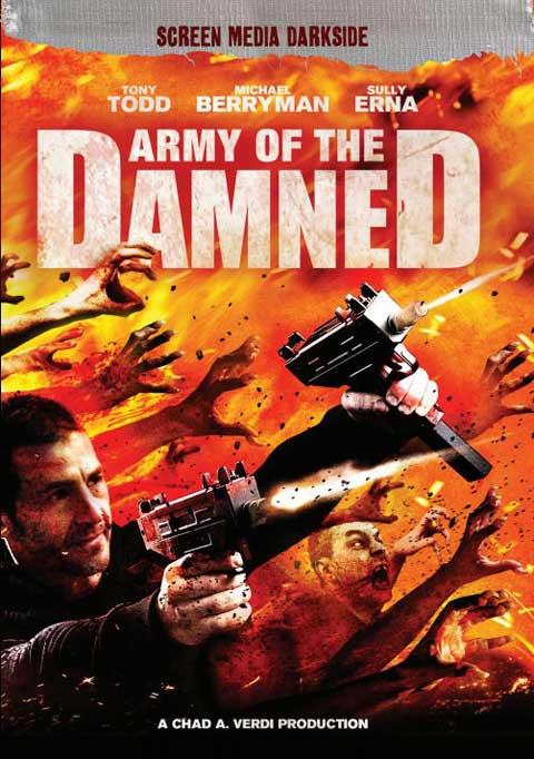 Xem phim Đội Quân Địa Ngục 2013, download phim Đội Quân Địa Ngục 2013