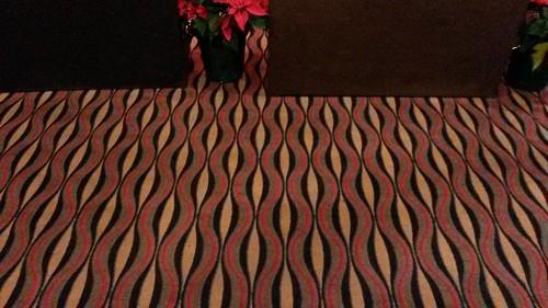 Vag carpet by christopher575