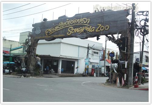 11711843284 cb4959cdd1 o BERCUTI DI HATYAI THAILAND PART 6   songkhla Zoo