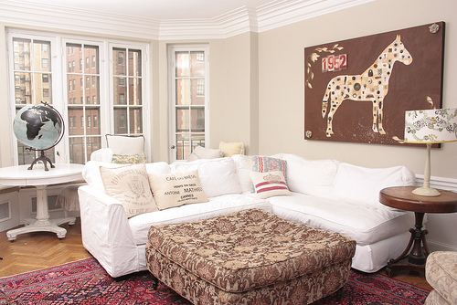 20 Horse Artworks for Equestrian Home Decor (6/6/12)